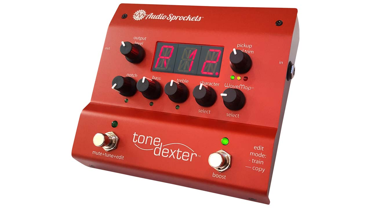 ToneDexter